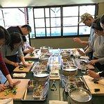 Taiwan Small Eats Cooking Class