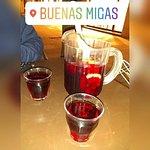 Foto de Buenas Migas Bonsucces