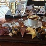 Bilde fra Troll Hallen Restaurant Lounge