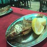 5.  Ali's Restaurant - St Peter's Fish