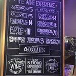 ภาพถ่ายของ The Wine Experience