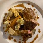 Bilde fra Hotel Les Avises Restaurant