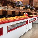 Zdjęcie Wok-Parrilla-Buffet Kokoxaxa Plaza Norte 2