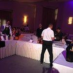 Soirée Gala avec le Chef dur Bar Dimitri et Pierre le Sommelier