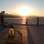 Photo of Balcony Blue and Sea Restaurant