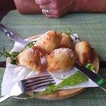 Foto van Restaurante Basilico Y Cilantro