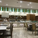 叙日全日餐厅-台北六福万怡酒店照片
