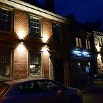 Weymouth Arms
