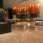 Foto van Riviera Restaurant