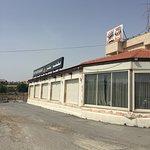 2. Ruth's restaurant, Bethlehem