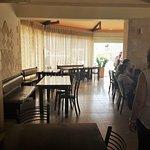 5,. Ruth's restauranrt, Bethlehem