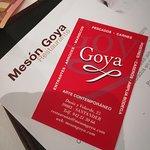 Meson Goya照片