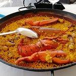 Foto de Restaurante La Alegría de la Huerta
