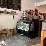 Photo de PaQuino Coffee Shop