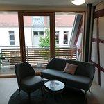 Foto de Gasthaus Schwanen Nehren