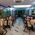 Castello restaurant Luxor.  https://castellorestaurant.net