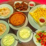 Castello restaurant Luxor. Ramadan Sahour in Luxor.  https://castellorestaurant.net