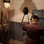 Fort St. Roch Museum