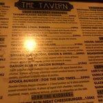Foto de The Tavern Bar