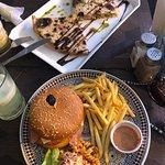 Foto de Cafe babouche medina