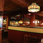 Old Spaghetti Factory (Downtown Edmonton)照片