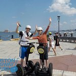 The #weekend is coming! 😃 Gather your #friends & #family for good times on #TripAdvisor's #1 TOUR... #Boston #Segway #Tours! 😎 Book online at www.bostonsegwaytours.net