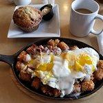 Big Country Platter Breakfast