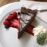 Foto de CAFE AZYL restaurant
