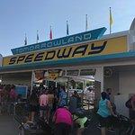 Tomorrowland Speedway照片