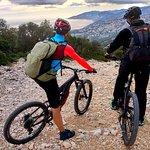 Sardinia Thok Tour