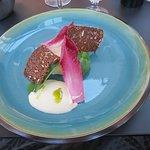 Bilde fra Ruth's Brasserie