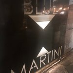Photo de Blue Martini Bistro