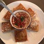 Fried Ravioli - Delicious