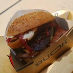 Photo of Puok Burger Store