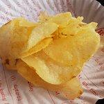 #potatochips