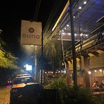 Suna was my favorite meal in Santa Teresa! We went multiple times during our trip. Do not miss o