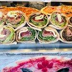Foto van Crazy Pizza
