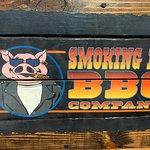 صورة فوتوغرافية لـ Smoking Pig BBQ Company