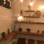 Olive And Lemon Cafe / Bistro