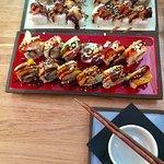 Foto de Tropical Sushi