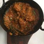 Photo de Monsoon Indian Cuisine