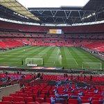 Wembley Stadium Resmi
