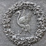 Memorial for the victims of the Hillsborough disaster.