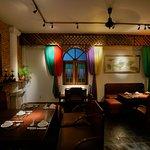 ภาพถ่ายของ Hum Vegetarian, Cafe & Restaurant