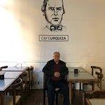 Zdjęcie Cafe Urquiza