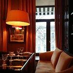 Zdjęcie Grand Prix Restaurant