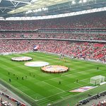 Sunderland v Charlton Athletic League One play-off final: pre-match