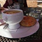 Sheer Bliss Bakery Cafe照片