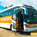 Don't be a typical tourist, discover the real Ecuador!