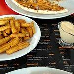 Photo of Amici Pizza & Burgers (Trebic)